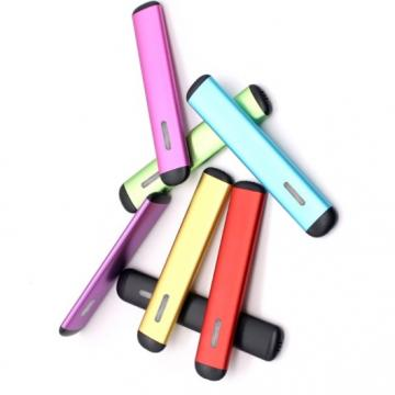 Bananatimes High Quality 800puffs Disposable Vape Pen Pre-Filled Essential Oil Electronic Cigarette