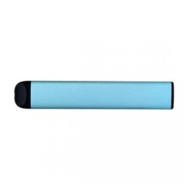 ALPSVAPE New 2 in 1 disposable pen 900mah battery 1200 vape pen