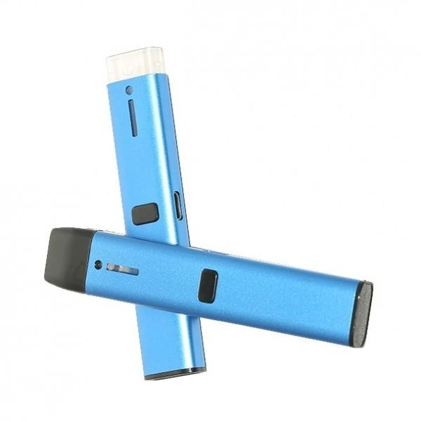 New Arrival Newest Preheat Cbd Oil Cartridge Vape Pen Battery